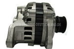 Alternator EUROTEC  12060788-Foto 2