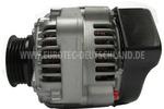Alternator EUROTEC  12060806-Foto 2