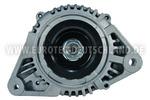 Alternator EUROTEC  12060822-Foto 3