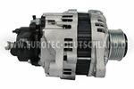 Alternator EUROTEC  12060823-Foto 2