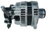 Alternator EUROTEC  12060834-Foto 2
