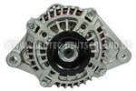 Alternator EUROTEC  12060940-Foto 3
