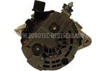 Alternator EUROTEC  12061006
