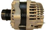 Alternator EUROTEC  12061033-Foto 2