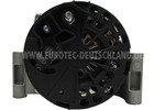 Alternator EUROTEC  12090378