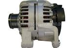 Alternator EUROTEC  12090616-Foto 2