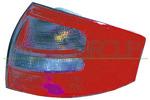 Lampa tylna zespolona PRASCO  AD0324153 (Z prawej)