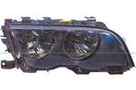 Reflektor PRASCO  BM0184905 (Z prawej)
