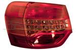 Lampa tylna zespolona PRASCO  CI5234154 (Z lewej)