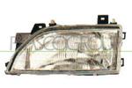Reflektor PRASCO FD0264604 PRASCO FD0264604