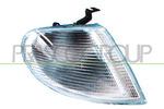 Lampa kierunkowskazu PRASCO  FD0764014 (Z przodu z lewej)