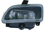 Reflektor przeciwmgłowy - halogen PRASCO FD1034414 PRASCO FD1034414