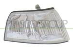 Lampa kierunkowskazu PRASCO  HD0244033 (Z przodu po prawej)
