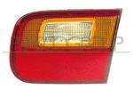 Lampa tylna zespolona PRASCO  HD0304164 (Z lewej)