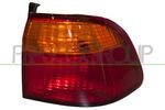 Lampa tylna zespolona PRASCO  HD0364163 (Z prawej)