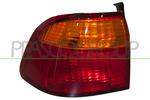 Lampa tylna zespolona PRASCO  HD0364164 (Z lewej)