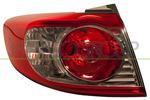 Lampa tylna zespolona PRASCO HN8184154 PRASCO HN8184154