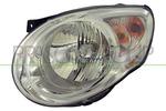 Reflektor PRASCO KI3224804OE