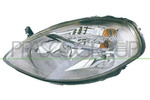 Reflektor PRASCO LA0024904 PRASCO LA0024904