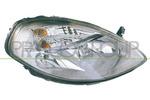 Reflektor PRASCO LA0034903 PRASCO LA0034903