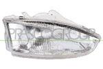Reflektor PRASCO MB3204804 PRASCO MB3204804