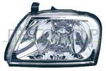 Reflektor PRASCO MB8174904
