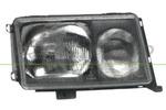 Szkło reflektora PRASCO ME0325003