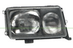 Szkło reflektora PRASCO ME0325003 PRASCO ME0325003