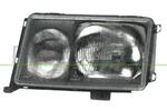 Szkło reflektora PRASCO ME0325004