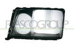 Szkło reflektora PRASCO ME0335003