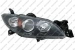 Reflektor PRASCO MZ3264903