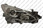 Reflektor PRASCO MZ3324803 PRASCO MZ3324803
