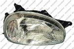 Reflektor PRASCO OP0294603 PRASCO OP0294603