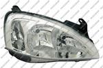 Reflektor PRASCO OP0304934