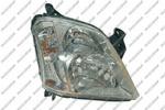 Reflektor PRASCO OP3504903 PRASCO OP3504903