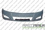 Zderzak PRASCO PREMIUM OP4141001 (Z przodu)