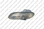 Reflektor przeciwmgłowy - halogen PRASCO PG0574413 PRASCO PG0574413