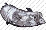 Reflektor PRASCO SZ3604803