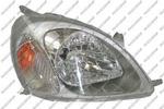 Reflektor PRASCO TY3204823 PRASCO TY3204823