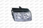 Reflektor PRASCO VW0204903