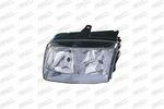 Reflektor PRASCO VW0204904