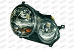 Reflektor PRASCO VW0214903