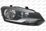 Reflektor PRASCO VW0234904