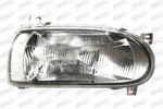 Reflektor PRASCO VW0324603