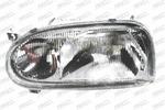 Reflektor PRASCO VW0324904