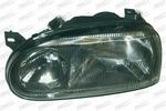 Reflektor PRASCO VW0324914
