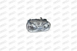 Reflektor PRASCO VW0344904