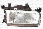 Reflektor PRASCO VW0504603