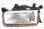 Reflektor PRASCO VW0504604 (z lewej)