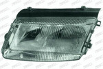 Reflektor PRASCO VW0524904